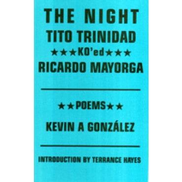 The Night Tito Trinidad KO'ed Ricardo Mayorga